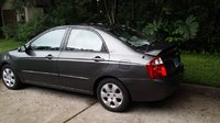 Picture of 2006 Kia Spectra EX, exterior