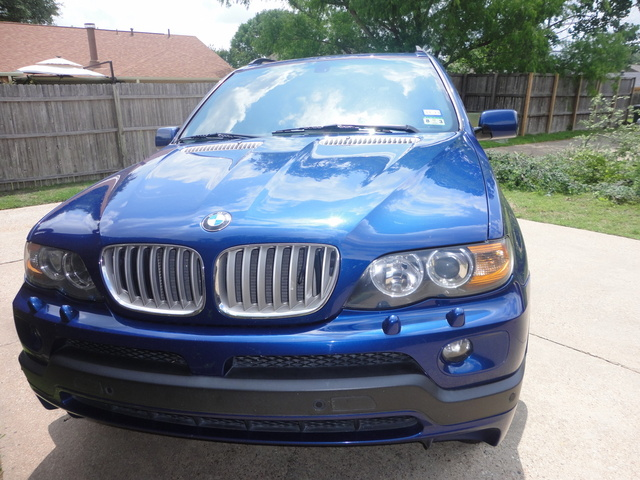 Picture of 2007 BMW X5