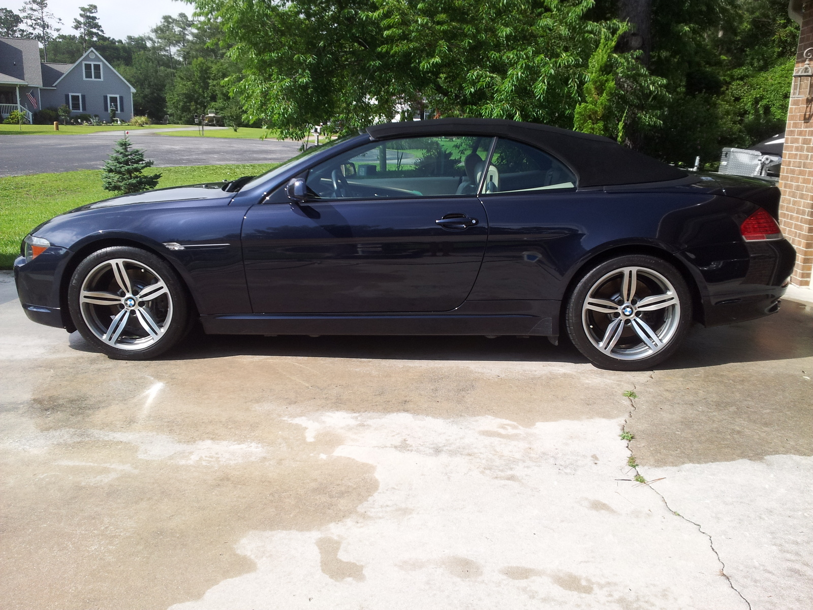 2007 Bmw 6 Series Pictures Cargurus