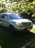 Picture of 2005 Buick Rendezvous Ultra AWD, exterior