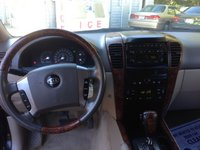 Picture of 2003 Kia Sorento LX 4WD, interior