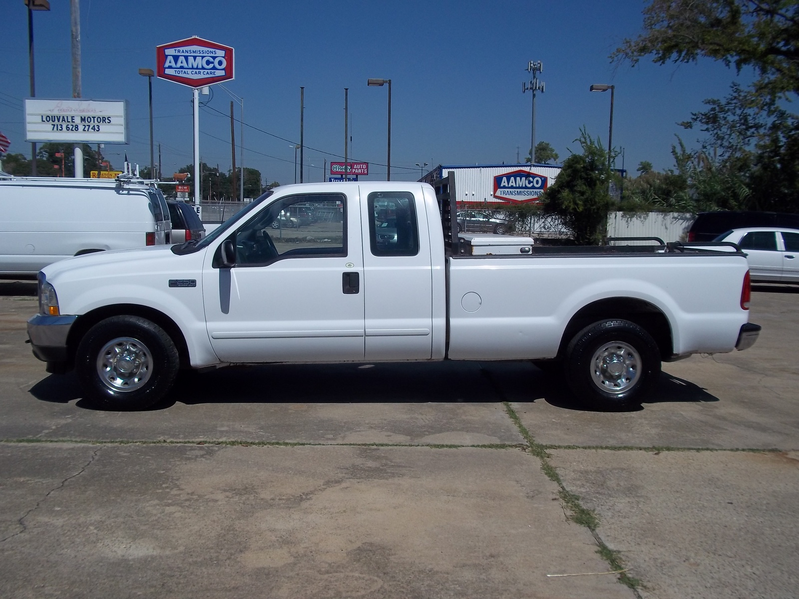 Used Ford F-250 Super Duty For Sale Houston, TX Page 2 - CarGurus