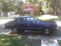 Picture of 1983 Chevrolet Malibu, exterior