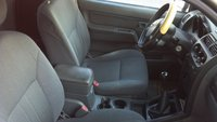 Picture of 2002 Nissan Frontier 2 Dr XE King Cab SB, interior