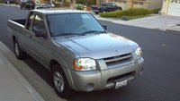 Picture of 2002 Nissan Frontier 2 Dr XE King Cab SB, exterior, gallery_worthy