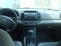 Picture of 2006 Toyota Camry CE, interior, gallery_worthy
