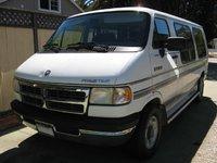 Picture of 1994 Dodge Ram Van 3 Dr B150 Cargo Van, exterior