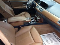Picture of 2002 BMW 7 Series 745i RWD, interior, gallery_worthy