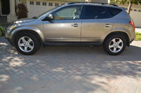 Picture of 2003 Nissan Murano SL AWD, exterior