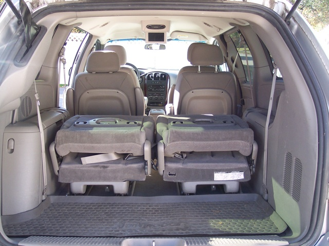 2003 chrysler town country pictures cargurus for 1999 chrysler town and country window problems