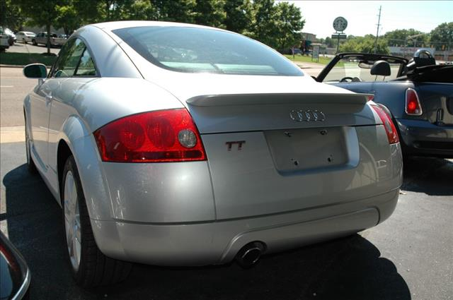 Picture of 2005 Audi TT Coupe, exterior
