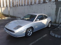 1998 Fiat Coupe Overview