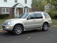 Picture of 2006 Mercury Mountaineer Premier AWD, exterior