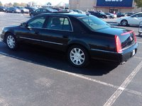 Picture of 2008 Cadillac DTS, exterior, gallery_worthy