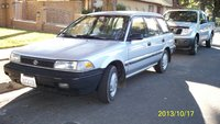 Picture of 1991 Toyota Corolla DX Wagon, exterior, gallery_worthy