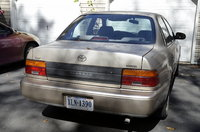 Picture of 1995 Toyota Corolla DX, exterior