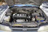 Picture of 1995 Toyota Corolla DX, engine