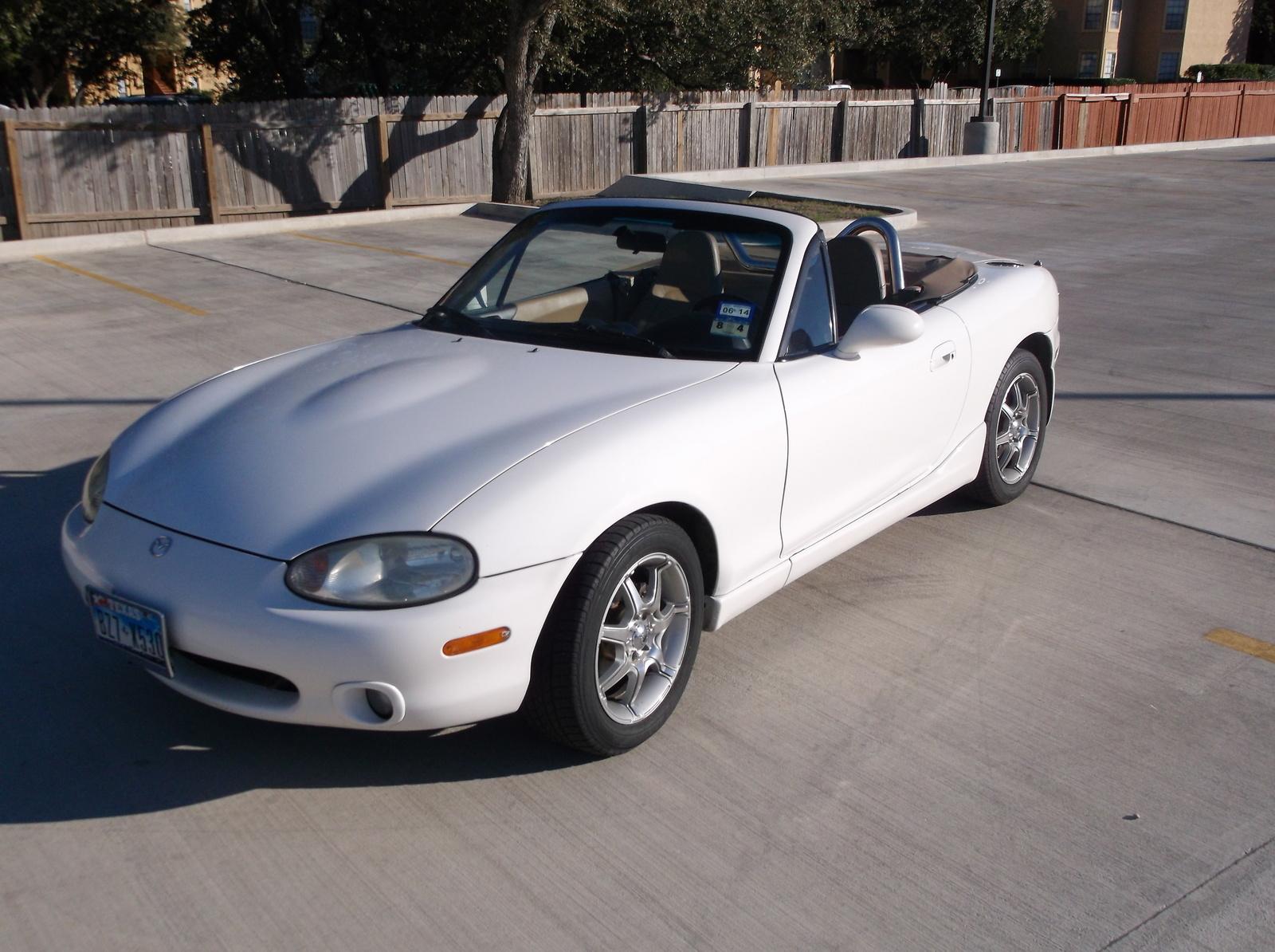 2000 Mazda Mx 5 Miata Pictures Cargurus