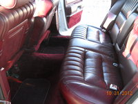 Picture of 1989 Lincoln Town Car Base, interior