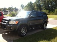 Picture of 2006 Toyota Sequoia SR5, exterior, gallery_worthy