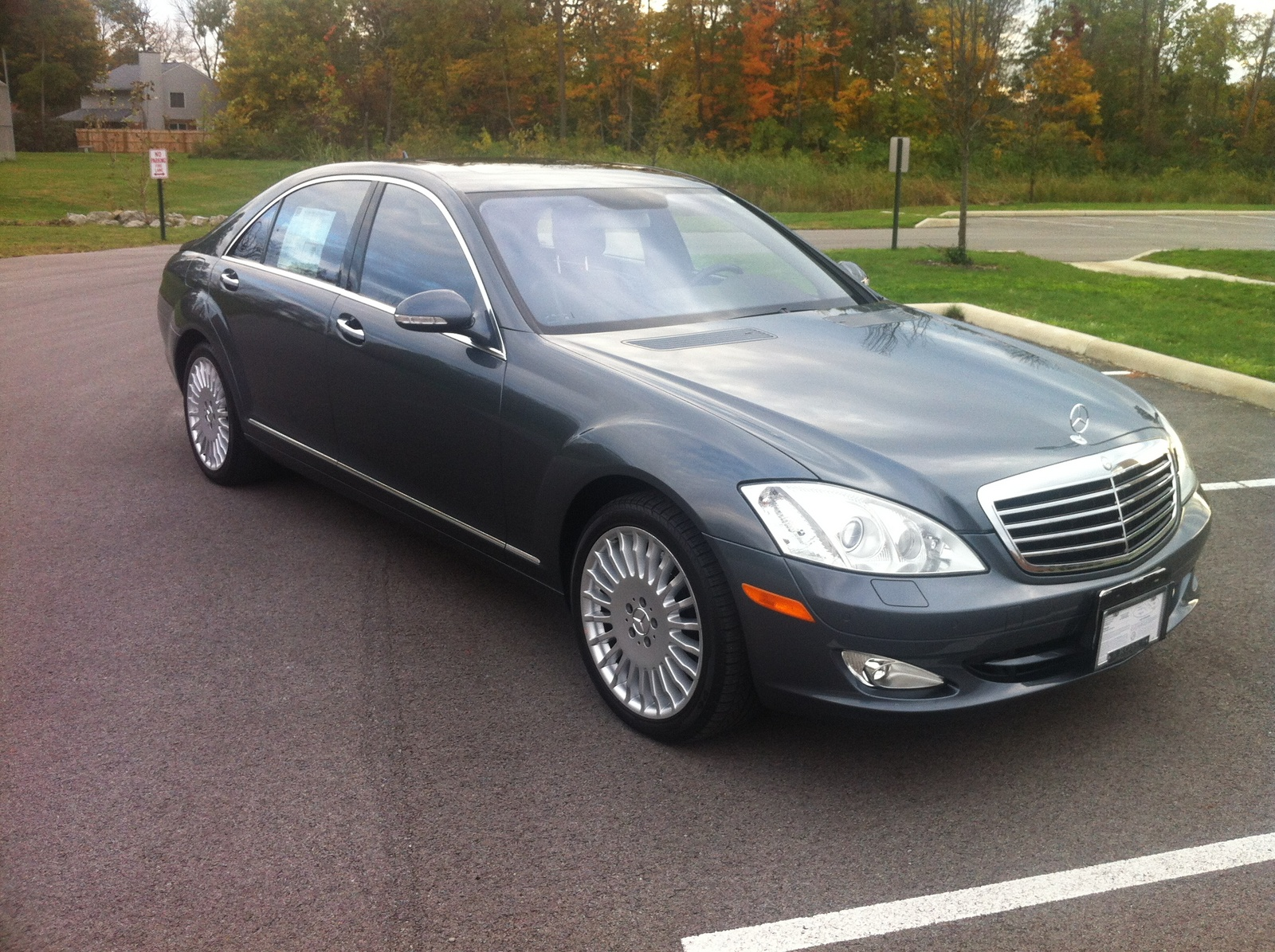 2007 mercedes benz s class pictures cargurus. Black Bedroom Furniture Sets. Home Design Ideas
