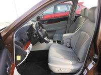 Picture of 2011 Subaru Legacy 3.6R Limited, interior