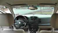 Picture of 2004 Cadillac SRX V6, interior