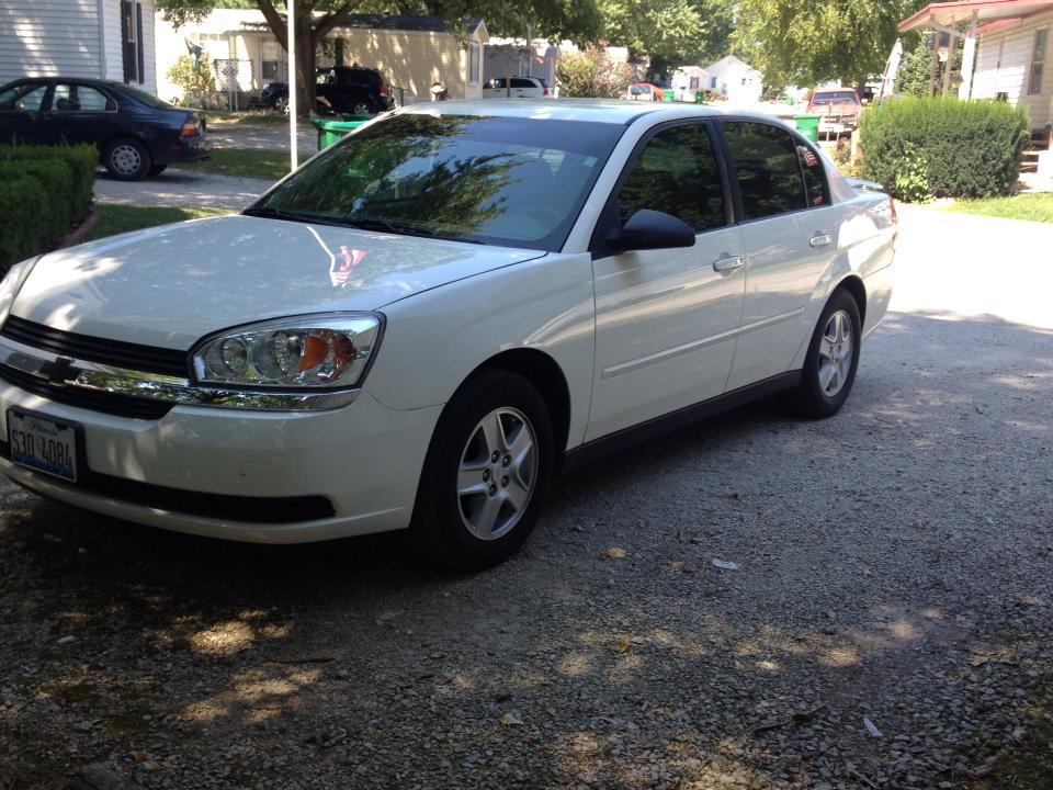 2014 Chevy Impala Price 2005 Chevrolet Malibu - Pictures - CarGurus