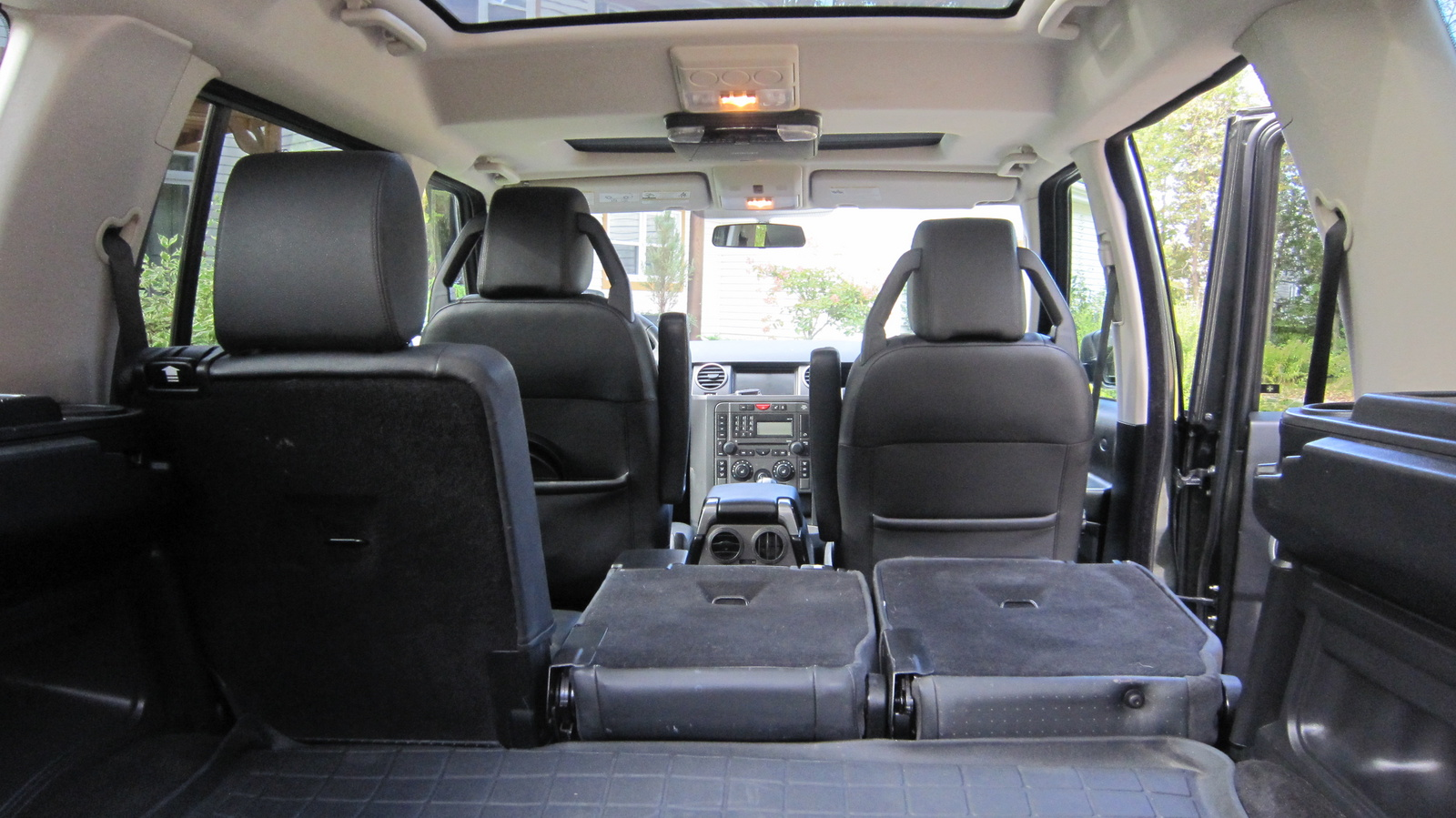 Who Owns Range Rover >> 2005 Land Rover LR3 - Pictures - CarGurus