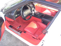 Picture of 1994 Chevrolet Corvette Coupe, interior, gallery_worthy