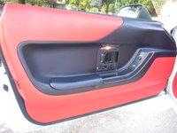 Picture of 1994 Chevrolet Corvette Coupe, interior