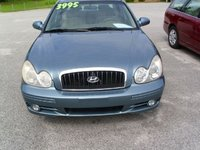 Picture of 2005 Hyundai Sonata GLS, exterior, gallery_worthy