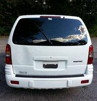 Picture of 1998 Pontiac Trans Sport 4 Dr Montana Passenger Van Extended, exterior