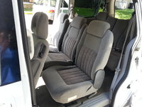 Picture of 1998 Pontiac Trans Sport 4 Dr Montana Passenger Van Extended, interior