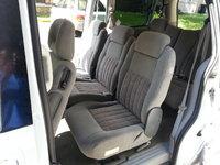 Picture of 1998 Pontiac Trans Sport 4 Dr Montana Passenger Van Extended, interior