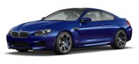 2014 BMW M6 Picture Gallery