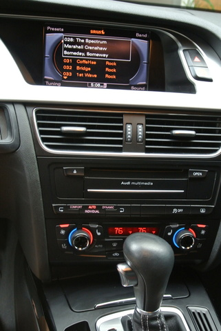 Picture of 2012 Audi S4 3.0T quattro Prestige Sedan AWD, interior, gallery_worthy