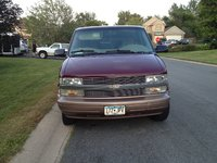 Picture of 2005 Chevrolet Astro LT Extended AWD, exterior, gallery_worthy