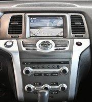 Picture of 2011 Nissan Murano SL, interior