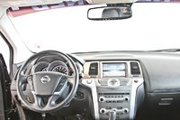 Picture of 2011 Nissan Murano SL, interior