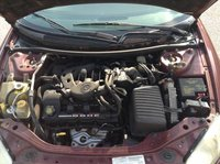 Picture of 2001 Chrysler Sebring LX Convertible, engine