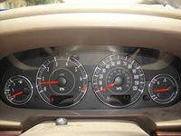 Picture of 2001 Chrysler Sebring LX Convertible, interior