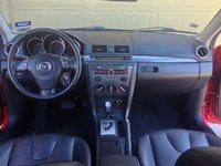 Picture of 2007 Mazda MAZDA3 s Sport, interior