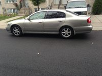 Picture of 2003 Infiniti Q45 4 Dr STD Sedan, exterior