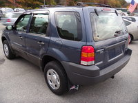 2001 Ford Escape Picture Gallery