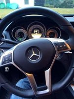 Picture of 2012 Mercedes-Benz C-Class C250 Coupe, interior