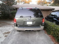 Picture of 2005 Ford Expedition Eddie Bauer, exterior, gallery_worthy