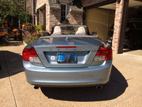 Picture of 2012 Volvo C70 T5 Premier Plus, exterior