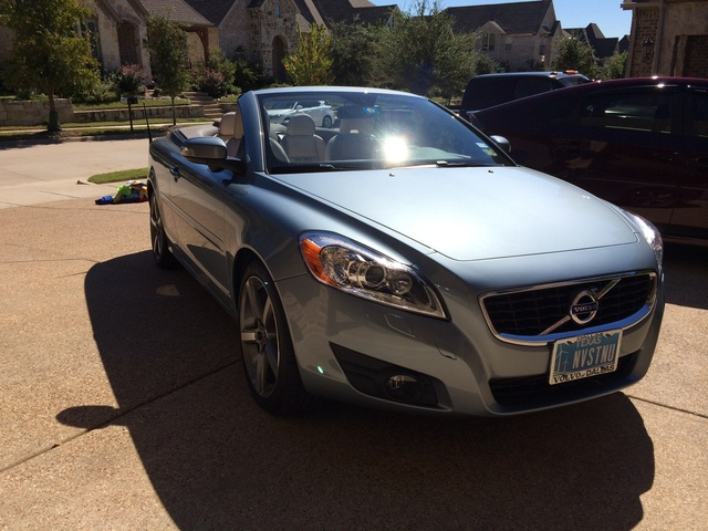 Picture of 2012 Volvo C70 T5 Premier Plus, exterior, gallery_worthy