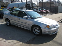 Picture of 2001 Pontiac Grand Am GT, exterior